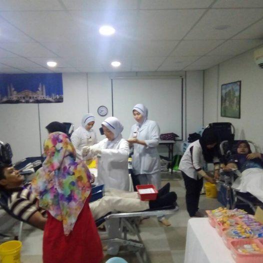 Program Derma Darah 2017